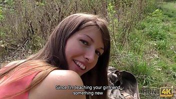 Ретро кинофильм для взрослых про блондинок с волосатыми кисками